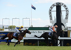 Hastings-Racing, Little Avondale Loweland Stakes