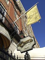 Cheers Restaurant same as the TV Show, Boston, Massachusetts