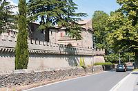 Grottaferrata Rome Italy
