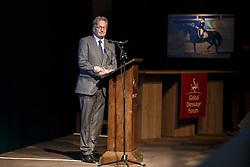 Kemperman Frank, (NED)<br /> Panel discussion<br /> Global Dressage Forum<br /> Academy Bartels - Hooge Mierden 2015<br /> © Hippo Foto - Dirk Caremans<br /> 26/10/15