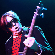 "Tim Butler of The Psychedelic Furs performs on May 8, 2011 in support of the 30th Anniversary of ""Talk Talk Talk"" at the Showbox Market in Seattle, Washington"
