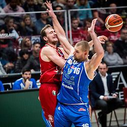 20161121: ITA, Basketball - Zoran Dragic, EA7 Emporio Armani Milan