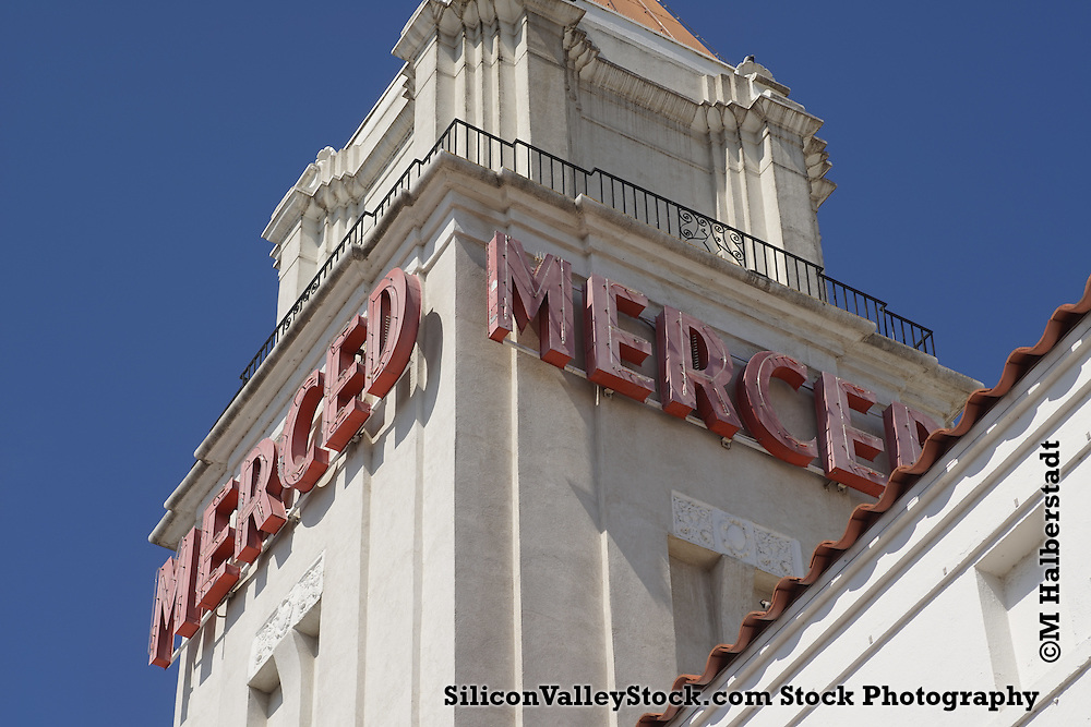 Merced, California