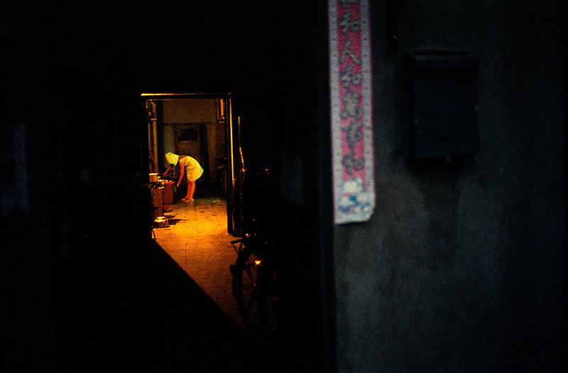Beijing, China, 2005