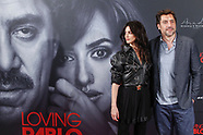 030618 Loving Pablo Madrid Photocall