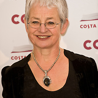 London Jan 27  Jacqueline Wilson  attends the Costa Book Award at the Intercontinental Hotel in Lonodn England on January 27 2009...***Standard Licence  Fee's Apply To All Image Use***.XianPix Pictures  Agency . tel +44 (0) 845 050 6211. e-mail sales@xianpix.com .www.xianpix.com
