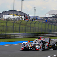 #23, Panis Barthez Competition, Ligier JSP217-Gibson, LMP2, driven by: Timothy Buret, Julien Canal, Will Stevens, 24 Heures Du Mans  2018, , 13/06/2018,