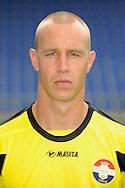 Tilburg -  Maikel Aerts, speler van Willem II, eredivisie, seizoen 2008 - 2009. ANP PHOTO ORANGEPICTURES BART BEL