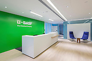 BASF Hong Kong Headquarter / Design by PDM +INTERNATIONAL