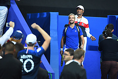 France Vs Spain - SemiFinal - 16 September 2018
