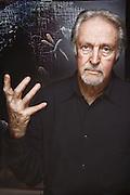 Artist Herb Tannen