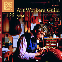 Art Workers Guild - 125 Years