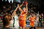 Chicca Macchi<br /> Passalacqua Ragusa vs Famila Schio<br /> Lega Basket Femminile 2017/2018<br /> Ragusa, 10/05/2018<br /> Foto E. Castoria/Ag. Ciamillo-Castoria