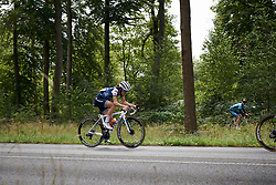 Lizzie Deignan (GBR) at Boels Ladies Tour 2019 - Stage 5, a 154.8 km road race from Nijmegen to Arnhem, Netherlands on September 8, 2019. Photo by Sean Robinson/velofocus.com