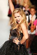 Avril Lavigne Runway