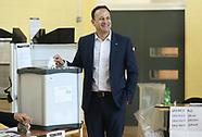 Ireland abortion laws Referendum - 25 May 2018