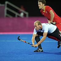 Germany v Belgium