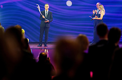 29.10.2015, Austria Center Vienna, Wien, AUT, Lotterien-Gala, Nacht des Sports 2015, im Bild Marcel Koller (Special Award) // during Lotterien galanight of sports 2015 at Austria Center in Vienna on 2015/10/29, EXPA Pictures © 2015 PhotoCredit: EXPA/ Michael Gruber