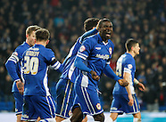 Cardiff City v Bournemouth 170315
