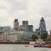 City Of London - London, UK