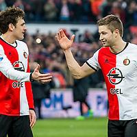 170226 - Feyenoord - PSV