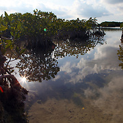 Florida Keys Scenic Byway in the Florida Keys, Florida. (AP Photo/Alex Menendez) Florida scenic highway photos from the State of Florida. Florida scenic images of the Sunshine State.
