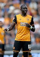 Hull City's Mohamed Diame