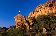 Cederberg Wildernes Area.South Africa