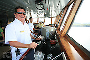13: CRUISE SHIP BRIDGE, DECK
