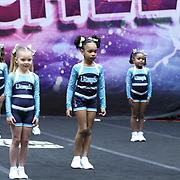 104. Utopia Cheer Little Angels