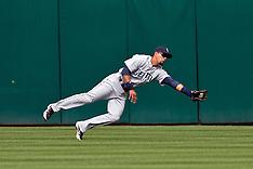 20130404 - Seattle Mariners at Oakland Athletics (MLB Baseball)