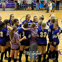 09-08-16 Berryville Varsity Volleyball vs. Green Forest