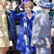 NLD/Veenendaal/20120430 - Koninginnedag 2012 Veenendaal, Magriet