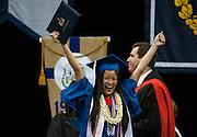 Gonzaga Undergraduate Commencement