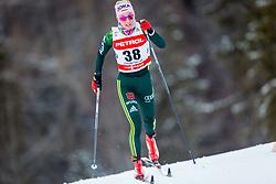38! during FIS Cross-Country World Cup Planica 2018, on January 21, 2018 in Planica, Kranjska Gora, Slovenia. Photo by Ziga Zupan / Sportida