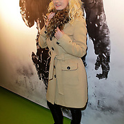 NLD/Amsterdam/20111107- Lancering Call of Duty MW3, Monique Sluyter
