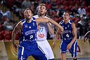 DESCRIZIONE : Tbilisi Nazionale Italia Uomini Tbilisi City Hall Cup Italia Italy Estonia Estonia<br /> GIOCATORE : Nicolò Melli<br /> CATEGORIA : tagliafuori<br /> SQUADRA : Italia Italy<br /> EVENTO : Tbilisi City Hall Cup<br /> GARA : Italia Italy Estonia Estonia<br /> DATA : 15/08/2015<br /> SPORT : Pallacanestro<br /> AUTORE : Agenzia Ciamillo-Castoria/Max.Ceretti<br /> Galleria : FIP Nazionali 2015<br /> Fotonotizia : Tbilisi Nazionale Italia Uomini Tbilisi City Hall Cup Italia Italy Estonia Estonia