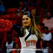 UTEP Cheer 2016