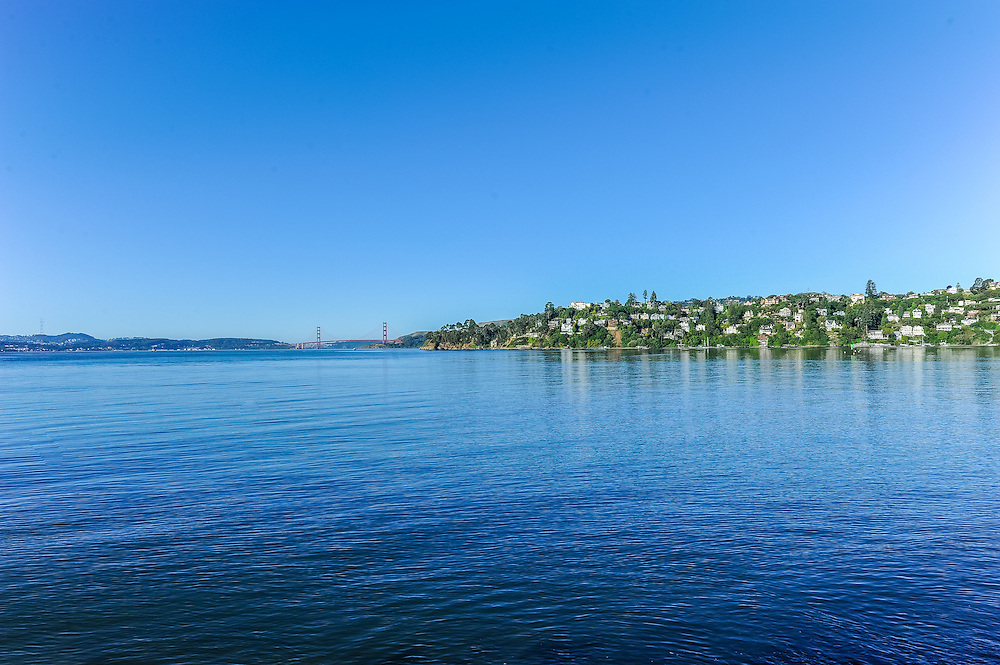 Tiburon, California, USA