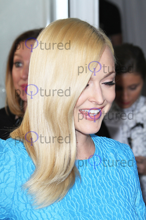 Fearne Cotton, Glamour Women of the Year Awards, Berkeley Square Gardens, London UK, 04 June 2013, (Photo by Richard Goldschmidt)