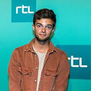NLD/Halfweg20190829 - Seizoenspresentatie RTL 2019 / 2020, Buddy Vedder