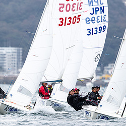 2019 SNIPE NATIONAL CHAMPIONSHIP 葉山スナイプ全日本選手権