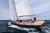 2016 Marblehead Corinthian Classic Yacht Regatta