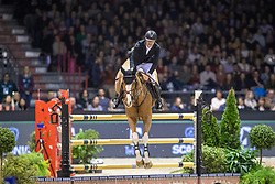 Devos Pieter, BEL, Apart<br /> Jumping International de Bordeaux 2020<br /> © Hippo Foto - Dirk Caremans<br />  08/02/2020