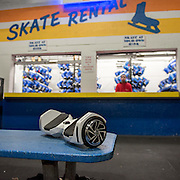 Product Photography, on location for #Alienwheels <br /> <br /> Miami Hoverboard Photoshoot Series  <br /> [photo credit: Maria Rock Photography, @mrockphhoto]
