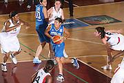 DESCRIZIONE : Chieti U20 European Championship Women Preliminary Round France Italy<br /> GIOCATORE : Arianna Zampieri<br /> SQUADRA : Italy <br /> EVENTO : Chieti U20 European Championship Women Preliminary Round France Italy Campionato Europeo Femminile Under 20 Preliminari Francia Italia <br /> GARA : Italy Latvia <br /> DATA : 11/07/2008 <br /> CATEGORIA : penetrazione<br /> SPORT : Pallacanestro <br /> AUTORE : Agenzia Ciamillo-Castoria/M.Marchi<br /> Galleria : Europeo Under 20 Femminile <br /> Fotonotizia : Chieti U20 European Championship Women Preliminary Round France Italy <br /> Predefinita :