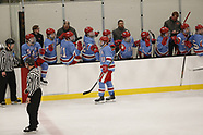 MIH: St. Olaf College vs. Saint John's University (Minnesota) (02-01-20)