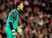 20110227 Szczesny: Arsenal v Birmingham