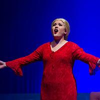 "Milburn Stone Theatre Presents ""EVITA"""