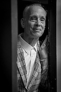 John Waters, American film director, screenwriter, author, actor, stand-up comedian, journalist, visual artist, and art collector